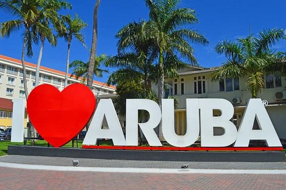 Goedkope Aruba vakantie